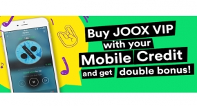 Tencent's JOOX, Fortumo Enable Direct Carrier Billing for Indosat Ooredoo, 3 and Smartfren Customers