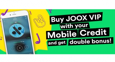 Joox fortumo enable direct carrier billing for indosat ooredoo 3 tencent039s joox fortumo enable direct carrier billing for indosat ooredoo stopboris Images