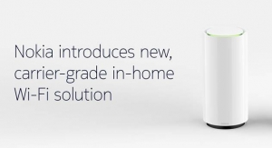 Nokia Intros Carrier-grade In-Home WiFi Portfolio powered by Broadcom Chipset