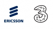 3 Scandinavia Selects Ericsson for Massive MIMO Upgrade