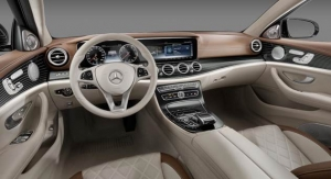Daimler Picks OT's Embedded SIM to Power Mercedes-Benz E-class with Connected Car Services