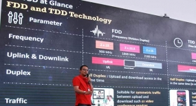 Telkomsel Rolls Out Over 500 4G LTE BTSs on 2.3 GHz TDD Frequency