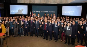 Samsung Opens Another AI Center in Montreal