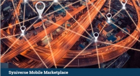 Syniverse Launches Mobile Marketplace for CSPs and Enterprises to Buy and Sell Wi-Fi