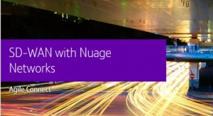 BT Launches SD-WAN Service Powered by Nuage Networks