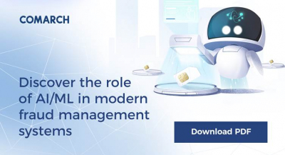[White Paper] Discover the Role of AI/ML in Modern Fraud Management Systems