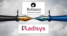 Reliance to Acquire Radisys for $74 million to Accelerate 5G, IoT Push