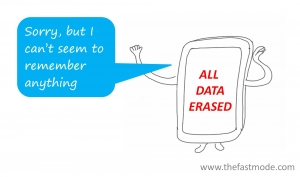 BYOD: Hey, where's my data gone?