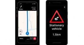 Proximus's Be-Mobile Launches New App 'Flux' for Freight Traffic