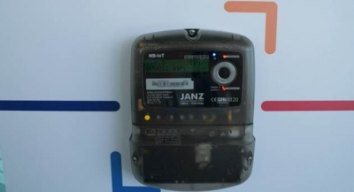 NOS, Huawei Support NB-IoT-based Smart Meter IoT Trial in Portugal