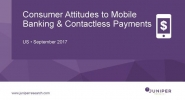 Fingerprint, Voice Recognition More Appealing than Facial Recognition for Contactless Payments