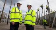 Openreach Invests £400k in New Fibre Training School in Scotland