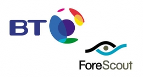 BT Partners ForeScout to Improve Device Visibility and Network Security