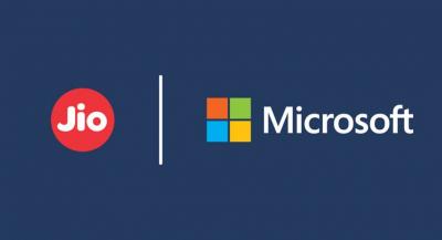 Jio, Microsoft to Enhance Adoption of Data Analytics, AI, Blockchain, IoT, MEC among SMEs in India