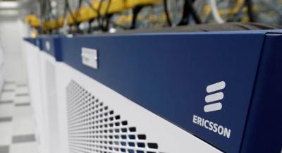Ericsson equipment