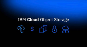 CenturyLink to Offer IBM Cloud Object Storage as Part of Cloud Connectivity and Services Portfolio