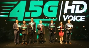 Smart Axiata to Launch 600Mbps 4.5G Network in Cambodia