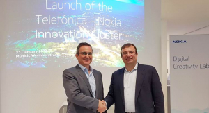 Nokia, Telefónica Deutschland Launch Joint 5G Innovation Cluster in Berlin