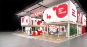 Ooredoo's 5G Network Goes Live in Qatar for Business Customers