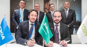 Zain Saudi, Nokia Collaborate to Develop Edge Computing and IoT Use Cases