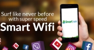 Smart Selects Aptilo for Large-scale Wi-Fi Network across the Philippines