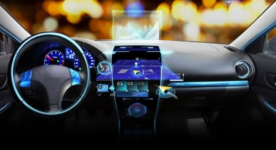 3 Ways Data Will Disrupt the Vehicle in 2018