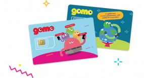 GOMO Mobile - Singtel's New All-digital Mobile Plan with Lifestyle Rewards