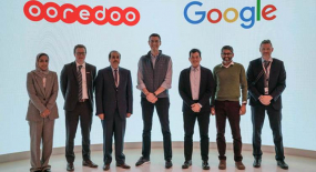 Ooredoo Qatar Customers Can Now Check and Top Up Mobile Data Plans via Google Assistant