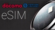 China Mobile, DOCOMO Showcase Multi-Vendor eSIM System for IoT