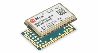 u-blox Runs NB-IoT Lab and Field Trials in Brazil with Huawei, Vivo and Others