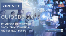 e-Book with 101 Use Cases on Digital Transformation, Content Partnerships and 2nd Brand Strategy