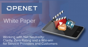 Working with Net Neutrality: Clarity, Zero Rating and a Win-win for Service Providers and Customers