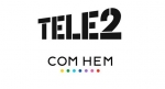 Sweden's Tele2 and Com Hem to Merge in $3.3bn Deal