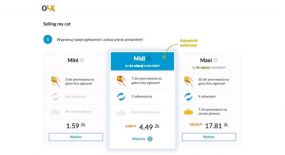 Polish Classifieds Platform OLX Launches Carrier Billing using Fortumo's Hosted DCB
