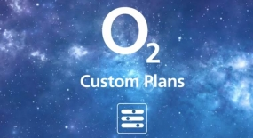 O2 UK Launches 'Custom Plans' - Upfront Cost, Device Plan Length and Data Allowance