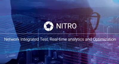 VIAVI Launches NITRO for Network Integrated Test and Real-time Analytics
