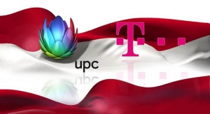 T-Mobile Austria to Offer Quadruple Play Services with the Acquisition of Cable Operator UPC