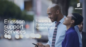 Ericsson Adds Deep Learning, Predictive Analytics to Support Services