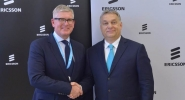 Ericsson Opens New HQ and R&D Center in Hungary