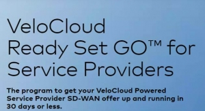 VeloCloud Boasts 50 Operator Partners; Launches Fast to Market Offering