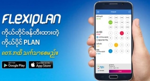 Telenor Launches Myanmar's First Mobile App that Creates Users' Own Mobile Bundle