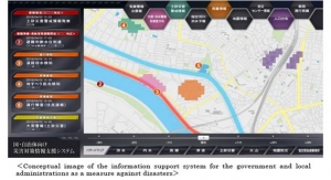 KDDI to Leverage Big Data, IoT and Smartphone/Vehicle Sensors for Disaster Prevention