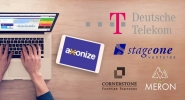 Deutsche Telekom Invests in IoT Orchestration Startup Axonize