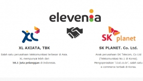 SK Planet, XL Axiata Launch E-Commerce Marketplace in Indonesia