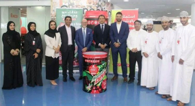 Ooredoo Oman Gives Instant Gifts to Mobile Customers with Purchase of a Drink