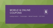 QR Code Coupons Redemption via Mobile to Reach 5.3 billion by 2022, says Juniper Research