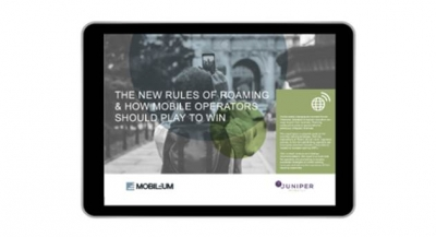 Predictive Analytics Can Quickly Unlock Revenue Streams and Improve CX for Roamers, says Mobileum