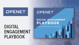 Digital Engagement Playbook - Operators' Guide for Customer-first, Digital-first Strategy into New Revenues