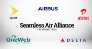 Airtel, Sprint & Others Form Seamless Alliance to Bring Mobile Services Into Airline Cabins