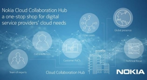 Nokia Opens First of Three New Cloud Collaboration Hubs